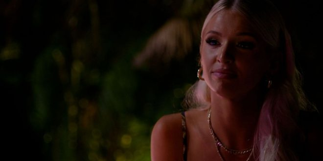 'Nothing Can Take Back What You Did': Will Camilla Ever Forgive Brandon On Siesta Key?