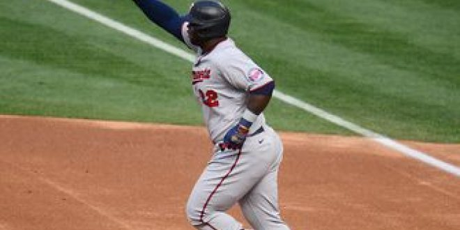 Twins launch three home runs to take game two of a doubleheader vs. Angels, 6-3