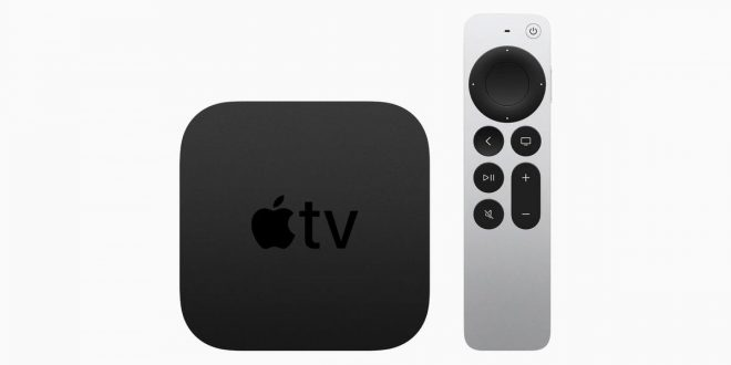 Apple Didn't Put an AirTag in the New Siri Remote Because It Doesn't Think It'll Get Lost in Your Couch
