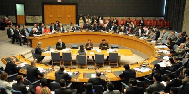 UNSC calls upon Israel, Palestine to ensure 'full adherence to ceasefire'