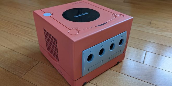 Don't Be Fooled: This Nintendo GameCube Is Actually a Powerful Gaming Rig