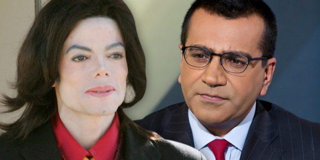 Michael Jackson's Family Claims Martin Bashir Tricked MJ into Documentary