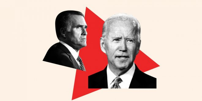 Mitt Romney's Family Plan and the Death of D.C. Dealmaking