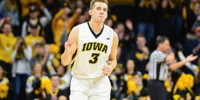 Iowa: Star Bohannon was physically assaulted