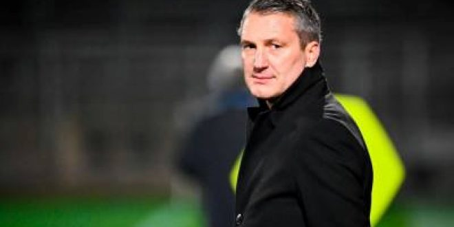 Lille can't convince coach Galtier to stay: club president