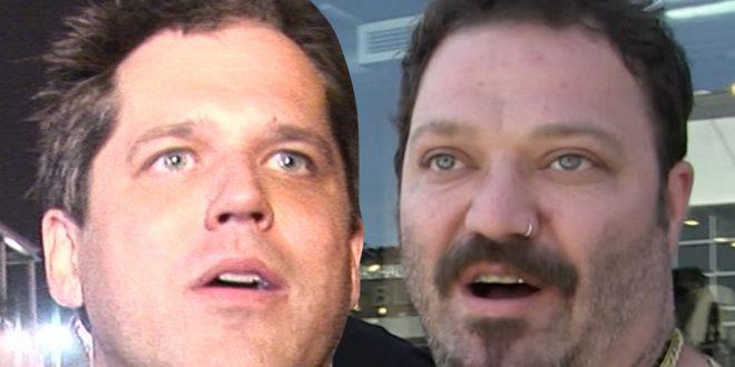 'Jackass' Director Files for Restraining Order Against Bam Margera