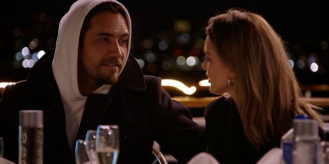 'I'm Here For You': The Hills' Justin Bobby Has Forged A Friendship With Kaitlynn