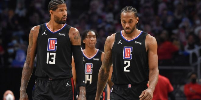 Clippers, in 0-2 hole to Mavs, say 'no concern'