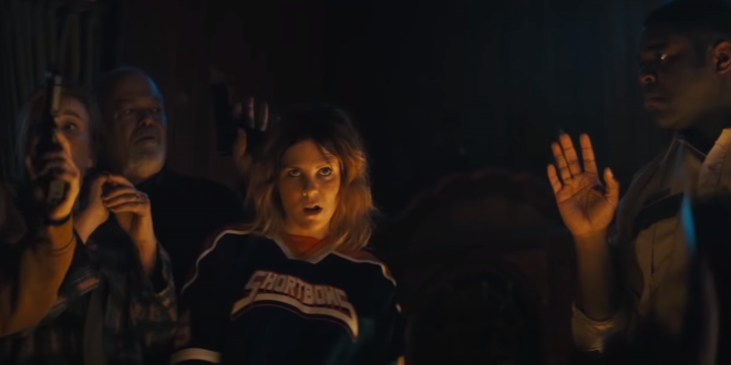 Werewolves Within's New Trailer Brings Big Furry Frights to Small Town Goofs