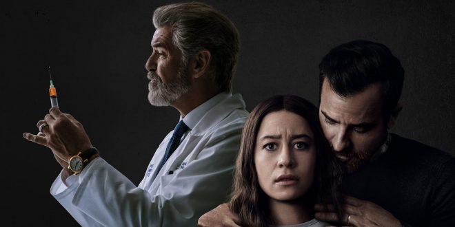 In Hulu's False Positive, Ilana Glazer's Baby Bump May Be a Demonic Lump