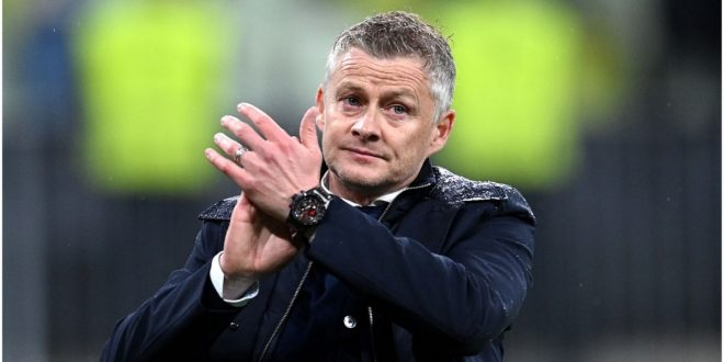 Solskjaer set for new contract at United as club prepares for transfers