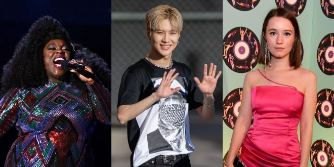 Bop Shop: Songs From Yola, Taemin, Sigrid, And More