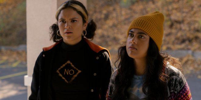 Two Girls, One Pill: Kuhoo Verma Stars In Raunchy Road Movie Plan B