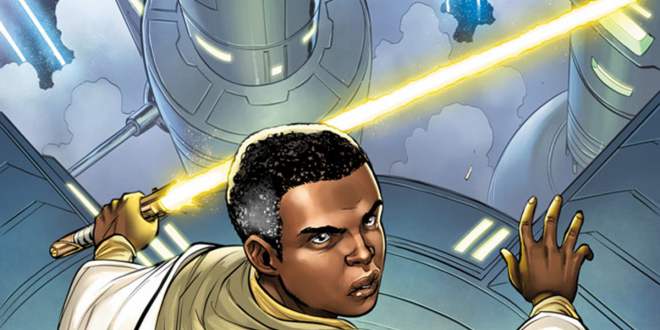Star Wars: The High Republic's New Marvel Comic Is a Very Intriguing Mystery