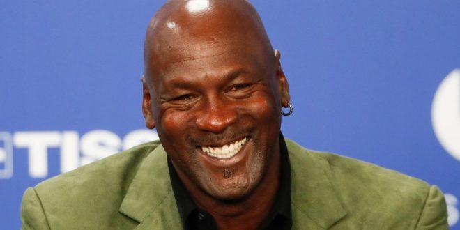 MJ donates $1M to Morehouse journalism, sports