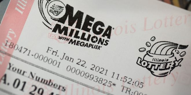 Mega Millions Results, Numbers for 05/28/21: Did Anyone Win the $22 Million?