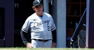 Family upset ChiSox named lounge for La Russa