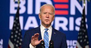 Biden pitches $6 trillion budget to 'rebuild a new American economy'