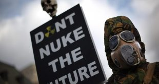 U.S. Soldiers Accidentally Leaked Nuclear Weapons Secrets Online: Report