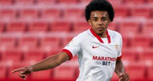 Transfer Talk: Arsenal eye Kounde, Tapsoba to revamp defence