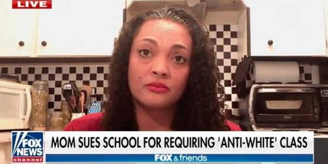 WaPo: Laws against teaching critical race theory in college unconstitutional; Applying it in K-12 could be illegal, though