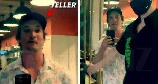 Miles Teller Fumes After Being Punched In Face at Maui Restaurant