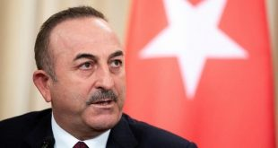 Turkish foreign minister's tweets anger Greece after Muslim minority visit