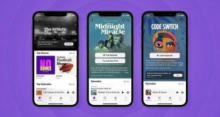 You'll Have to Wait Until June for Apple's Paid Podcast Subscription Service