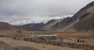 Pandemic Woes at 13,000 Feet in Villages on Conflicted India-China Border in Eastern Ladakh