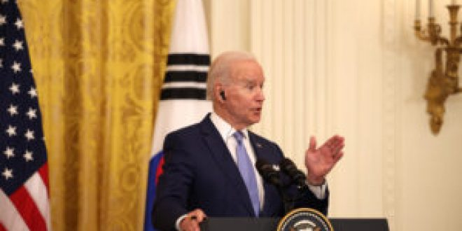 Appeals Court Blocks Biden Admin From Prioritizing Grants Based on Race and Sex