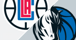 Follow live: Clippers try to shake playoff woes in Game 4 against Mavericks