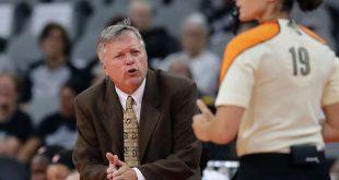 Hughes retires as Storm coach; Quinn takes over