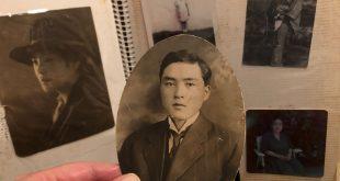 The Asian men I never knew