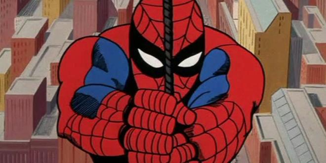 RIP Paul Soles, the Original Voice of Spider-Man