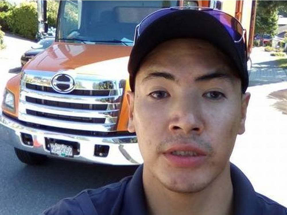 Kevin Nataucappo, 31, died on Sept. 21, 2019 after what Saskatoon police described as a home invasion in the 100 block of Howell Avenue. (Facebook photo)