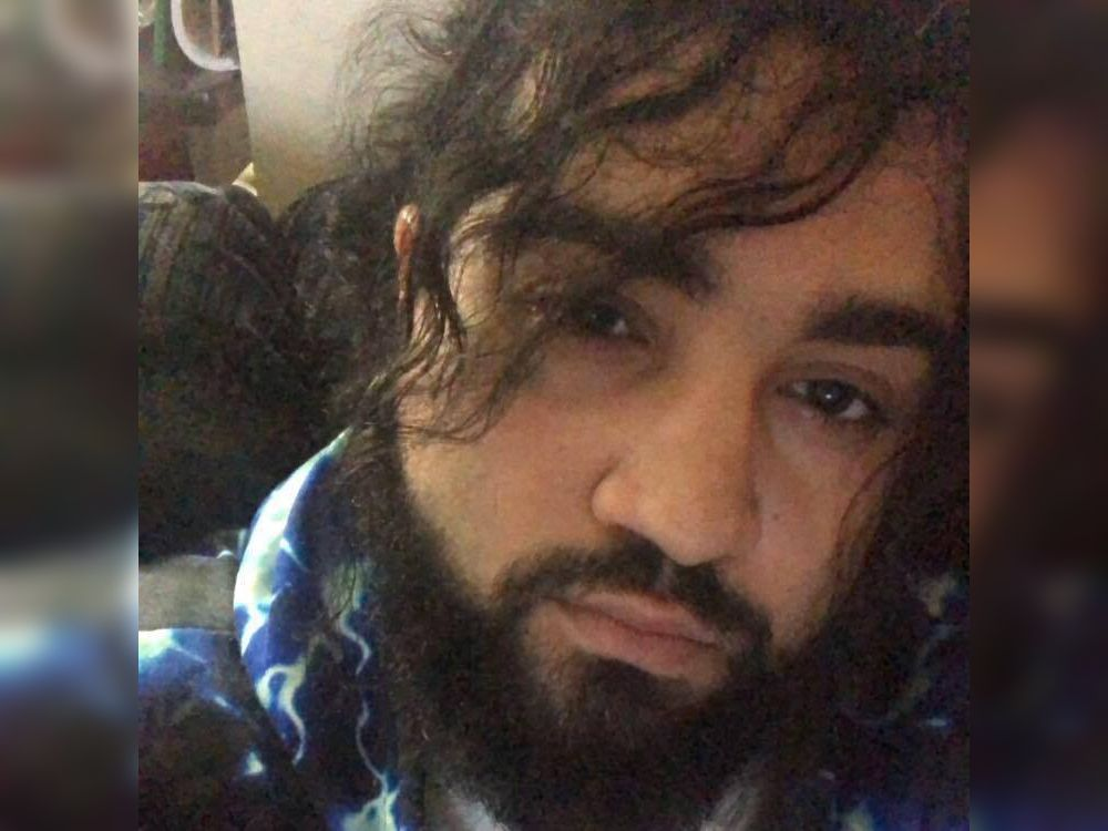 Mohammad Al-Zawahreh, 24, is on trial at Saskatoon Court of Queen's Bench, charged with manslaughter in connection with the death of 31-year-old Kevin Nataucappo on Sept. 21, 2019. (Facebook photo)