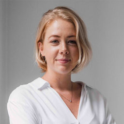 Amber Schultz — Reporter