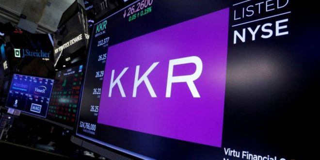 KKR, CD&R nearing deal to buy out Cloudera