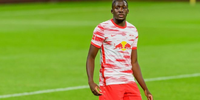 Transfer grades: Liverpool gets an A for signing Ibrahima Konate