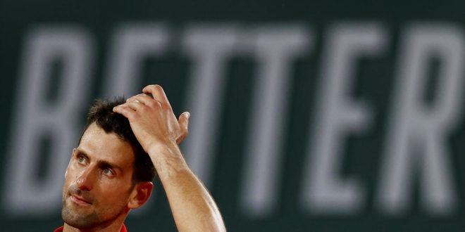 French Open: Djokovic salutes 'bold, brave' Osaka as Nadal, Barty advance