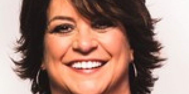 The Recording Academy Made History Electing Tammy Hurt as Chair
