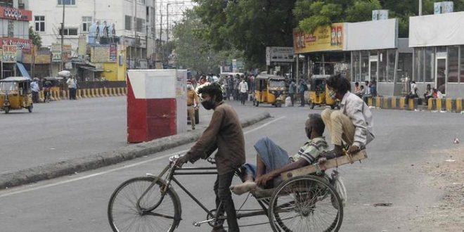 COVID-19 pandemic forces 100 mn more workers into poverty, says UN