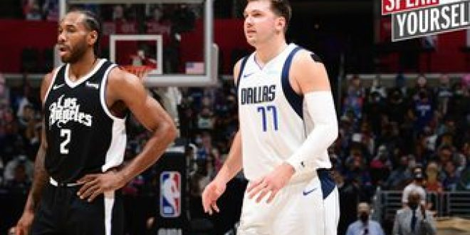 Marcellus Wiley: I'm disappointed in my Clippers for underperforming throughout the Mavs' series | SPEAK FOR YOURSELF