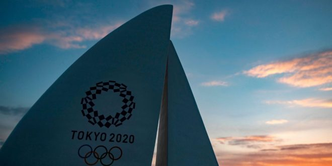 Nearly 10K volunteers drop out of Tokyo Games