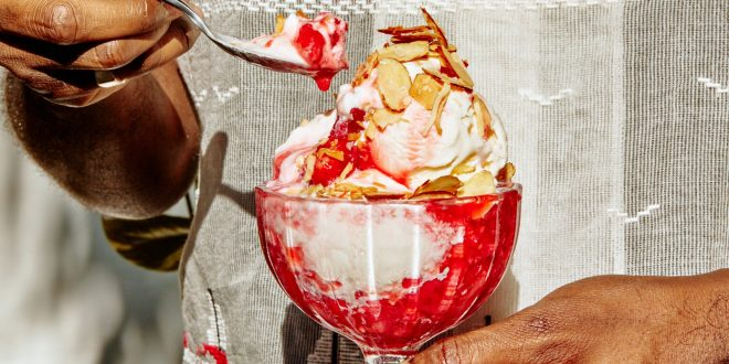 This Summer, Have Your Sundae and Eat it Too