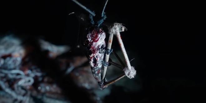 Neill Blomkamp's Demonic Movie Definitely Has Demons in It, I Guess?