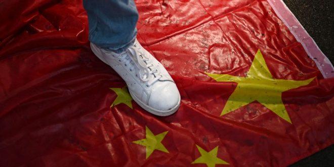 In photos: World commemorates 32nd anniversary of Tiananmen Square massacre