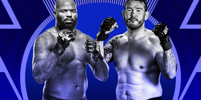 UFC viewers guide: Bounce-back fight has heavy stakes for Rozenstruik, Sakai