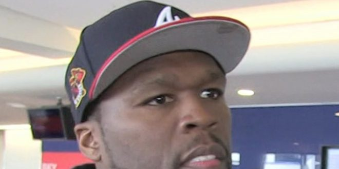 50 Cent Burglary Suspects Arrested, Allegedly Stole $3 Million