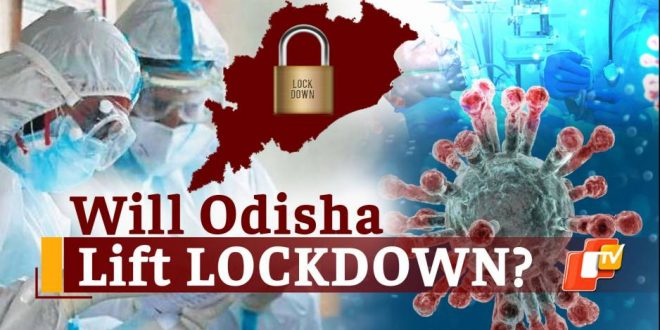 Very Soon, Odisha May Ease Lockdown Restrictions! Here's What State Health Director Says